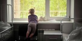 Kansarme kinderen veel vaker in het ziekenhuis