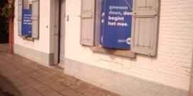 Open Vld trekt alsnog naar de kiezer in Zandhoven op 14 oktober