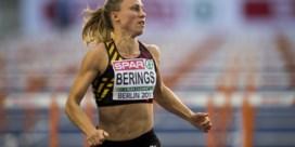 Jonathan Borlée zesde op 400m, Berings wordt gediskwalificeerd op Diamond League Birmingham