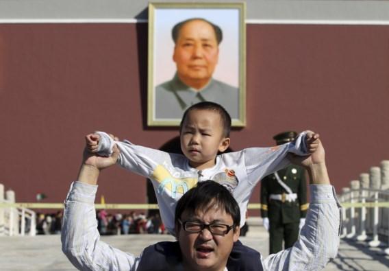 China maakt weg vrij voor einde van tweekindpolitiek