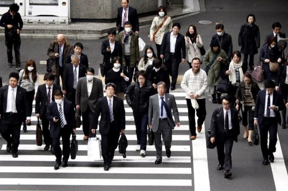Japanse regering dikte cijfers invalide ambtenaren aan om eigen quota te halen