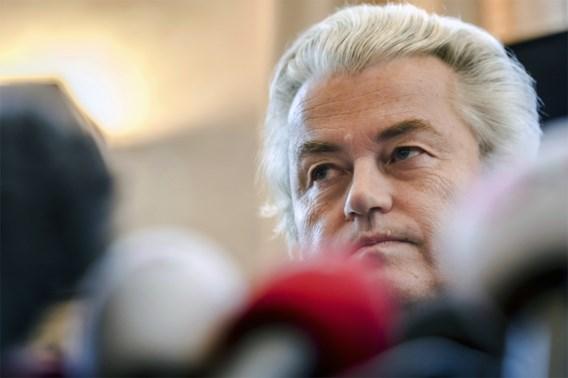 Man aangehouden die aanslag plande voor cartoonwedstrijd Wilders
