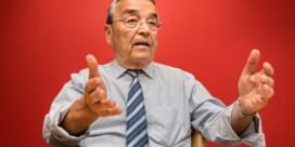 Tobback wou politieversterking, maar kreeg 'hoop belachelijke vragen'
