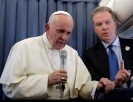 Vaticaan schrapt uitspraak paus over 'psychiatrie voor jonge homoseksuelen' uit notulen