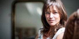 Pascale Naessens stelt haar keramiek tentoon