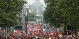 Luikse socialistische vakbond staakt toch op 2 oktober
