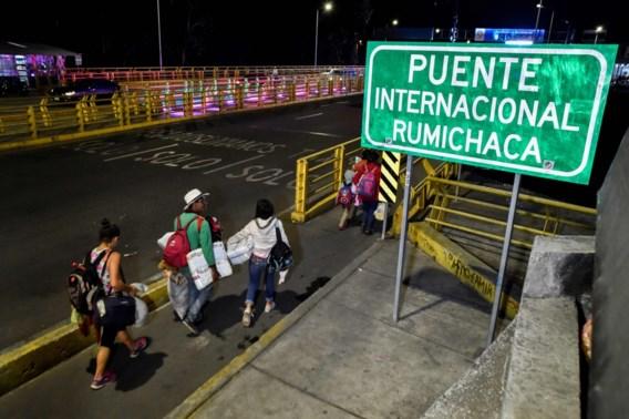 Verenigde Naties: 'Zwaarste vluchtelingencrisis in Zuid-Amerika ooit'