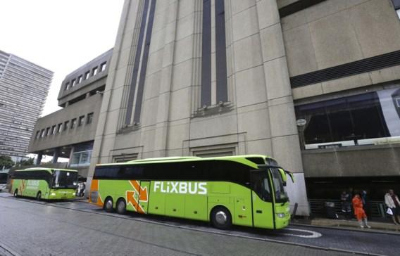 Drie bagagedieven opgepakt aan Brussel-Noord