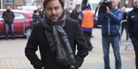 Tv-presentator Stéphane Pauwels verdacht van homejacking, vrij onder voorwaarden