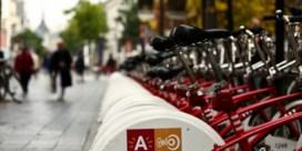 Antwerpenaar verkiest steeds meer fiets en deelmobiliteit boven eigen wagen