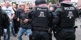 AfD en Pegida plannen samen demonstratie in Chemnitz