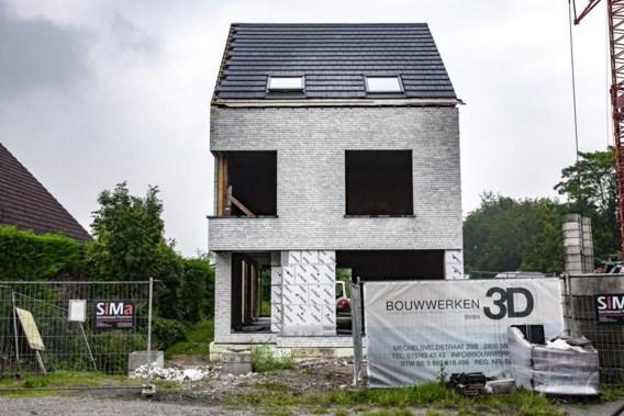 Steden maken nu al werk van betonstop