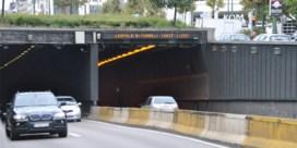 Leopold II-tunnel zaterdag weer open