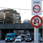De lage-emissiezone is nuttig en nodig
