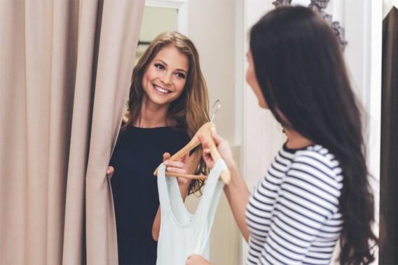 Vernieuwd Wijnegem Shopping Center pakt uit met personal shoppers