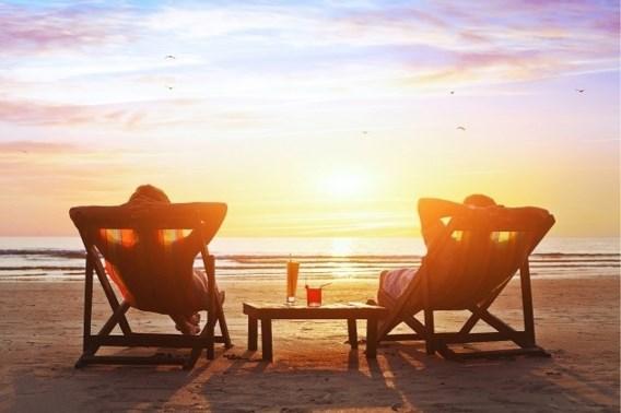 Een romantische zonsondergang redt uw relatie niet altijd