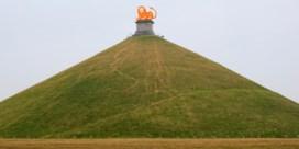 ING België volledig oranje