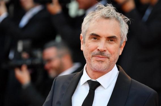 Alfonso Cuarón niet opgezet met kritiek op Netflix-deal