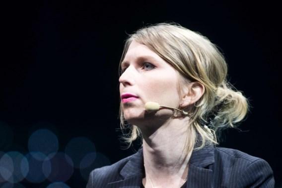 Australië wil visum Chelsea Manning weigeren