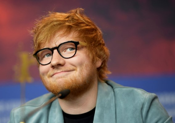 Ed Sheeran krijgt rol in nieuwe film Danny Boyle