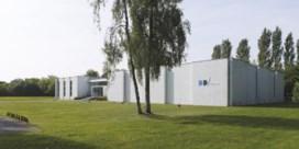 Museum als stoorzender tussen Latemse villa's