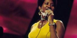 Volg hier de begrafenis van Aretha Franklin