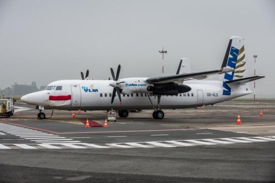 'Problemen VLM tonen aan dat Antwerpse luchthaven niet rendabel is'