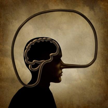 We liegen veel meer dan we denken