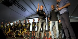 """Sven Nys waarschuwt Van Aert en Van der Poel: """"We gaan het hen niet gemakkelijk maken"""""""