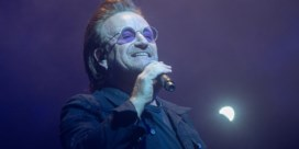 U2 moet concert in Berlijn stopzetten door stemverlies Bono