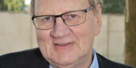Bornemnaar Ludo Van den Bossche komt niet meer op bij verkiezingen