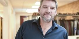 Roel Vanderstukken komt tijdens gemeenteraadsverkiezingen op voor Groen