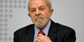 Ex-president Lula mag niet deelnemen aan verkiezingen