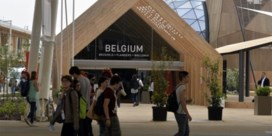 Belgisch paviljoen van wereldexpo Milaan krijgt tweede leven