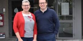 Waarschotenaar Kim Martens staat sjerp opnieuw af aan Ann Coopman