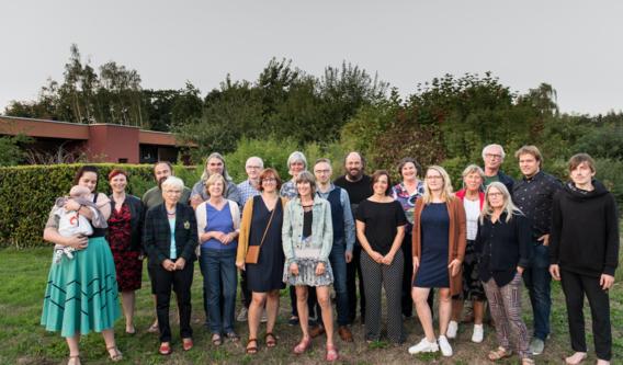 Groen Oostkamp stelt kandidaten voor