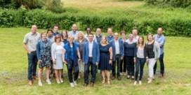 CD&V Bierbeek stelt zijn kandidaten voor
