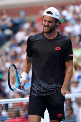 Djokovic in drie simpele sets voorbij moedige Portugees