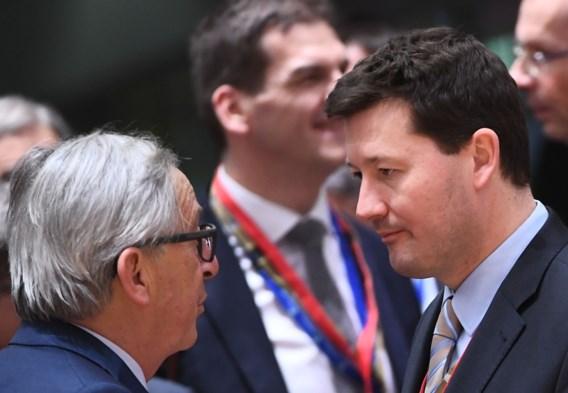 Europese Ombudsman kritisch voor benoeming kabinetschef Juncker tot EU-topambtenaar