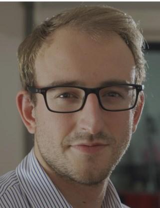 Jonge accountant uit Oostkamp trekt liberale lijst 8020 Open