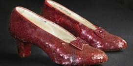 FBI vindt bekendste schoenen uit filmgeschiedenis terug na undercoveroperatie