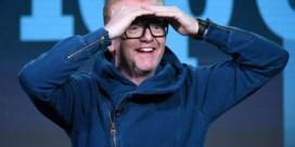 BBC verliest dure vogel Chris Evans