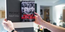 Hitlers boek is nog steeds besmet