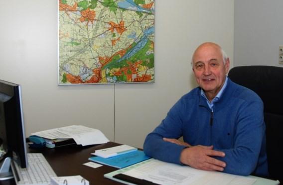 Burgemeester Lode Hofmans mikt op vierde ambtstermijn
