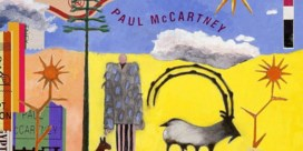 ★★★☆☆<br> Paul McCartney - Egypt Station