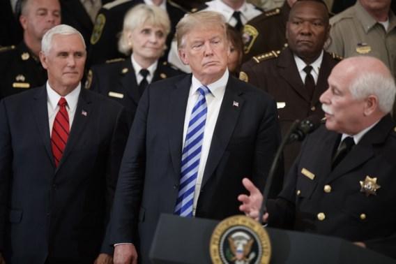 Anonieme topmedewerker Witte Huis in opiniestuk: 'President dwarsbomen zolang hij aan de macht is'