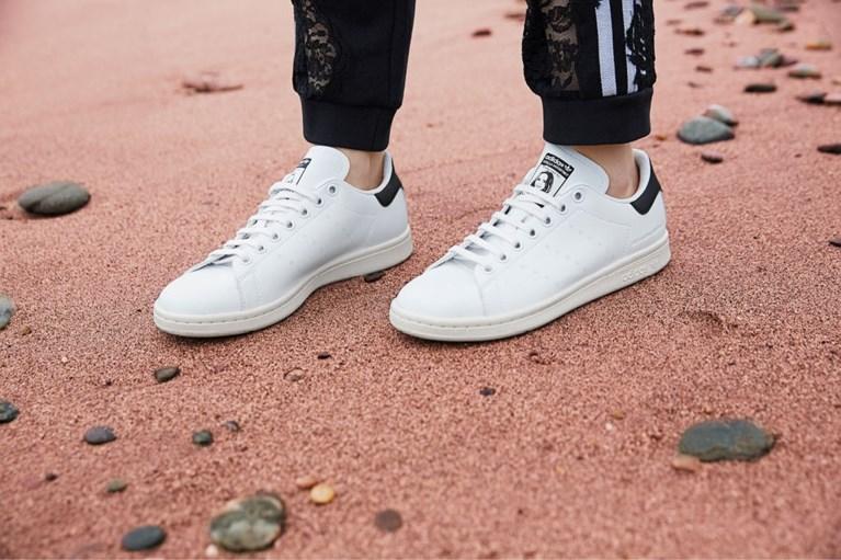 Populaire Adidas-sneaker heeft nu ook diervriendelijke versie