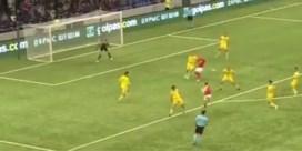 AA Gent-speler schrijft geschiedenis met eerste goal van Nations League… en het is meteen een pareltje