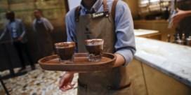 'Mooiste Starbucks ter wereld' moet Italianen overtuigen
