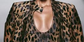 Tom Ford trapt modeweek New York af met nog meer luipaardprint